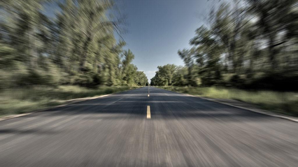 スピードを上げる!