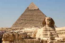 世界のピラミッド特集 エジプトから日本まで